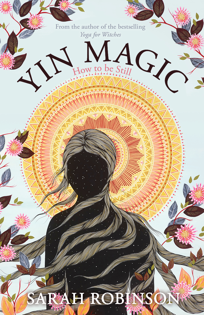 Yin Magic by Sarah Robinson, Womancraft Publishing